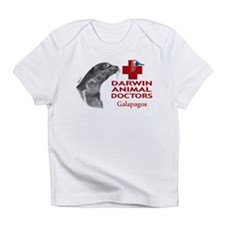 Unique Veterinarian animal hospital Infant T-Shirt