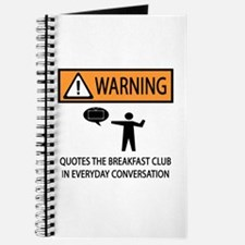 Quotes the Breakfast Club Journal