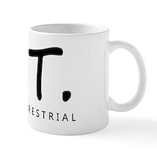 'Extra Terrestrial' Mug