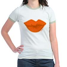 BIG ORANGE Kiss T