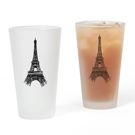 World Design Drinking Glass