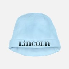Lincoln Carved Metal baby hat