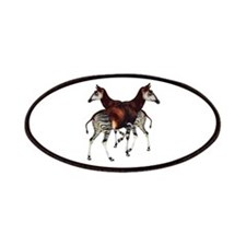 Okapi Patches