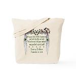 Wedding Sample 2 Tote Bag