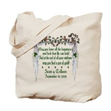 Wedding Sample 2 Tote Bag
