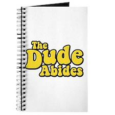 The Dude Abides The Big Lebowski Journal