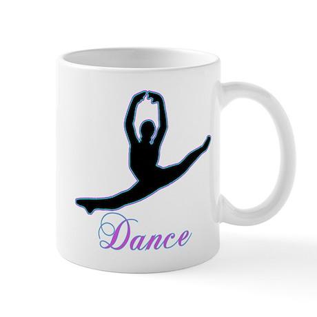 Dancers Gifts Mug