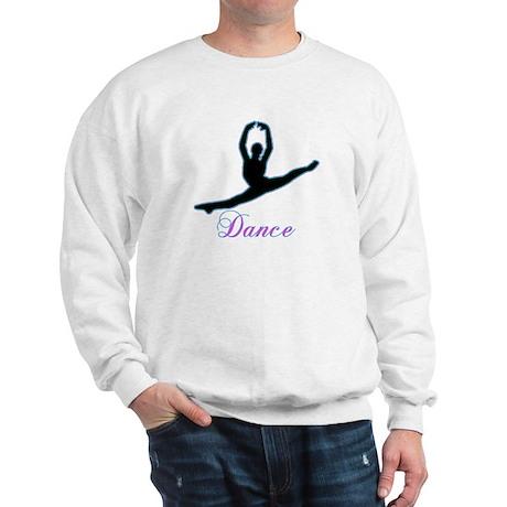 Dancers Gifts Sweatshirt