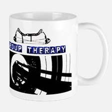 Group Therapy Mug
