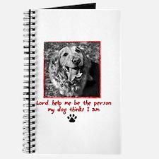 Thinking Dog Journal