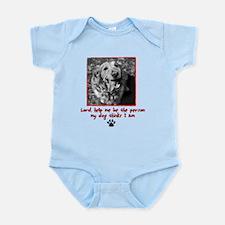 Thinking Dog Infant Creeper
