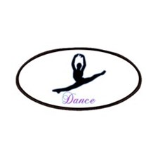 Dancers Gifts Patches