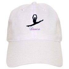 Dancers Gifts Baseball Cap