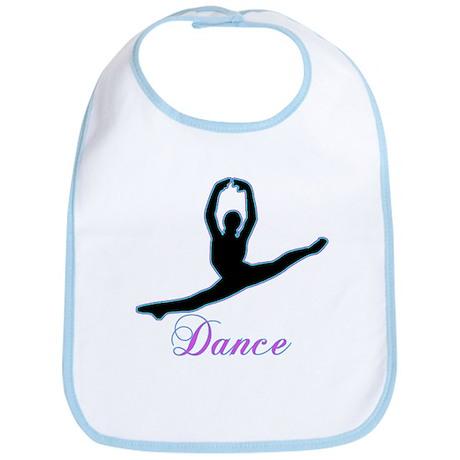 Dancers Gifts Bib