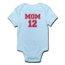 Mom 2012 Infant Bodysuit
