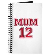 Mom 2012 Journal