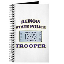 Illinois State Police Journal