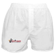 Cute Spitzer Boxer Shorts