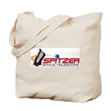 Unique Spitzer Tote Bag