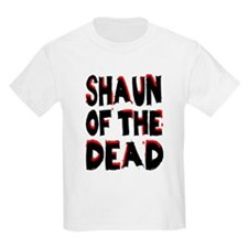 'Shaun of the Dead' T-Shirt