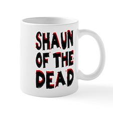 'Shaun of the Dead' Mug
