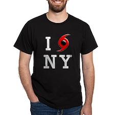 NY Hurricane T-Shirt