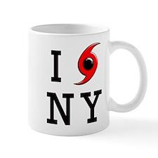NY Hurricane Mug