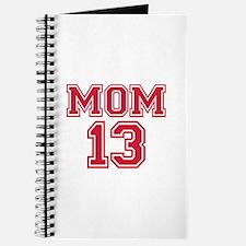 Mom 2013 Journal