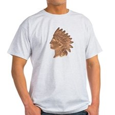 Indian Head T-Shirt