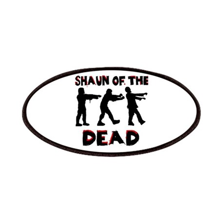 'Shaun of the Dead' Patches
