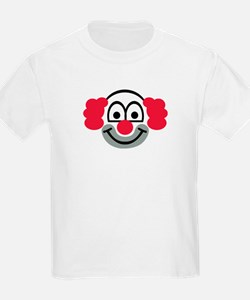 Clown face T-Shirt