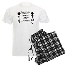 'Shaun of the Dead Quote' Pajamas