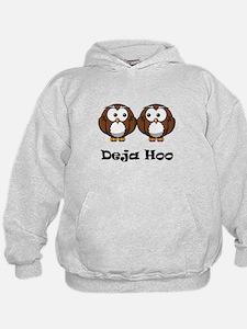Deja Hoo Hoodie