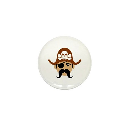 Alcohol drinking Mini Button (10 pack)