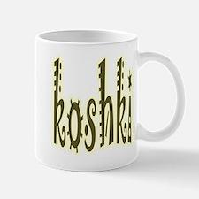 Koshki Mug