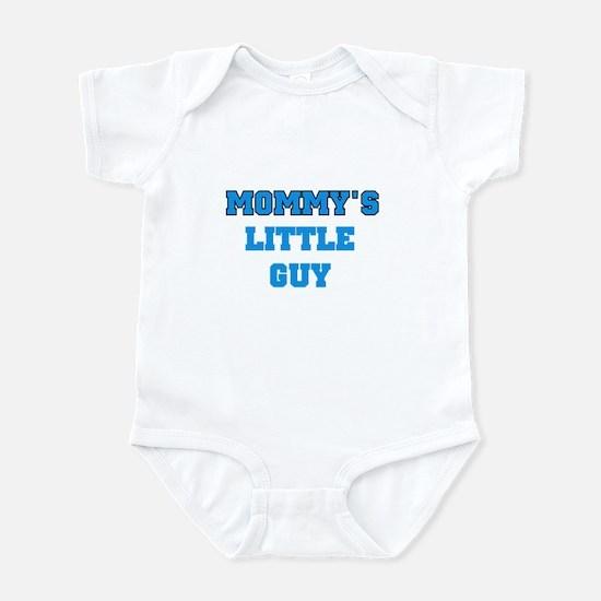 Mommy's Little Guy Infant Creeper