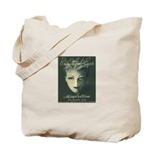 Cute Ad Tote Bag