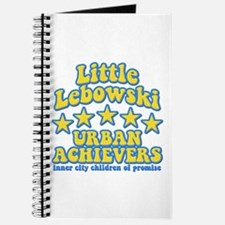 Little Lebowski Urban Achievers Big Journal