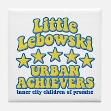 Little Lebowski Urban Achievers Big Tile Coaster