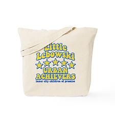Little Lebowski Urban Achievers Big Tote Bag