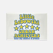 Little Lebowski Urban Achievers Big Rectangle Magn