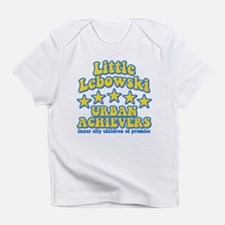 Little Lebowski Urban Achievers Big Infant T-Shirt