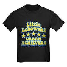 Little Lebowski Urban Achievers Big T