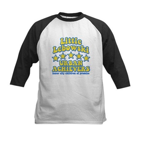 Little Lebowski Urban Achievers Big Kids Baseball