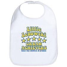 Little Lebowski Urban Achievers Big Bib