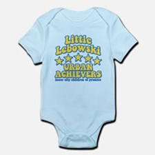 Little Lebowski Urban Achievers Big Infant Bodysui