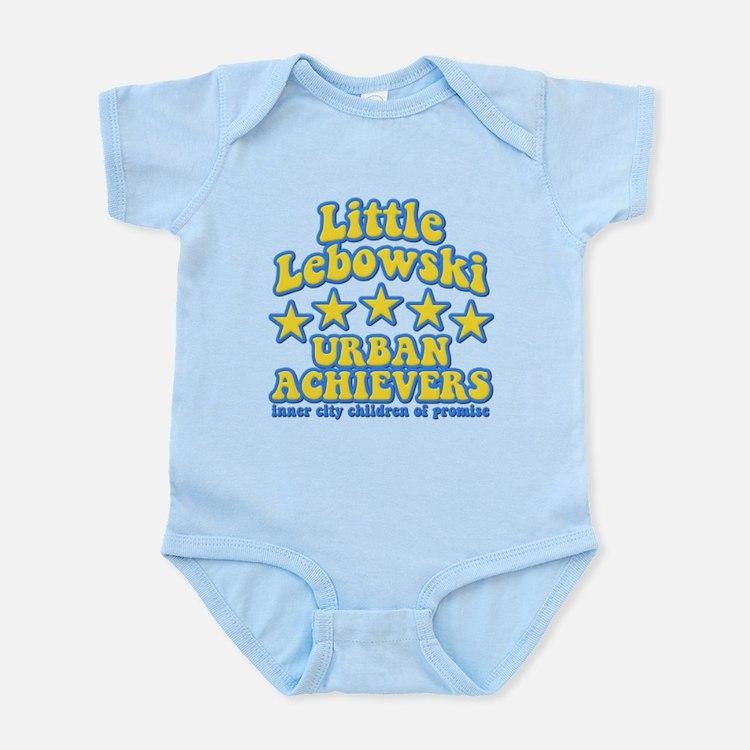 Little Lebowski Urban Achievers Big Infant Bodysui