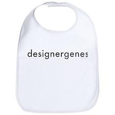 """""""Designer Genes"""" Bib"""