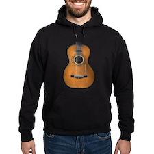 Vintage Parlor Guitar Hoodie