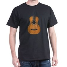 Vintage Parlor Guitar T-Shirt